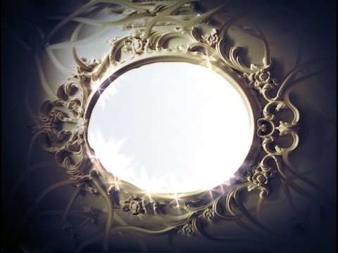 Espejo de protección para el hogar gratis
